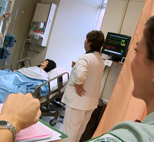 Nursing at Hinds Community College