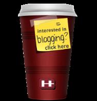 blogger application