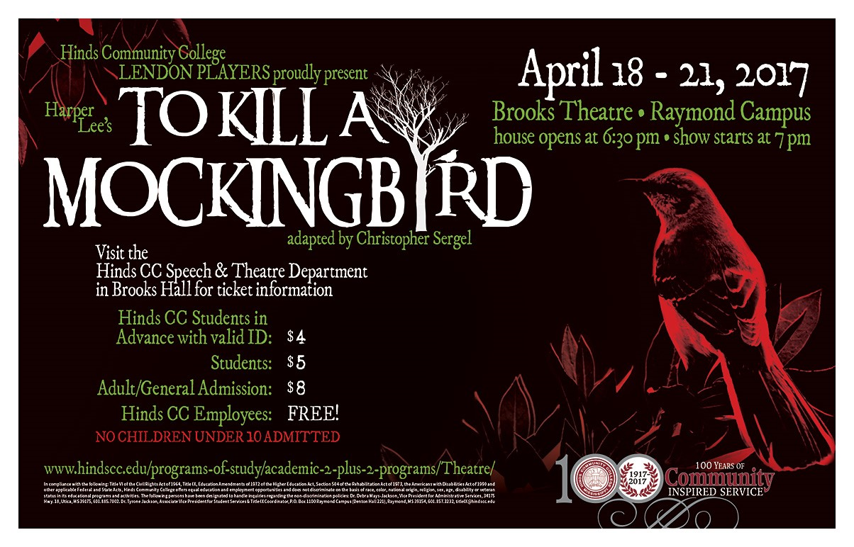 To Kill a Mockingbird flyer.jpg